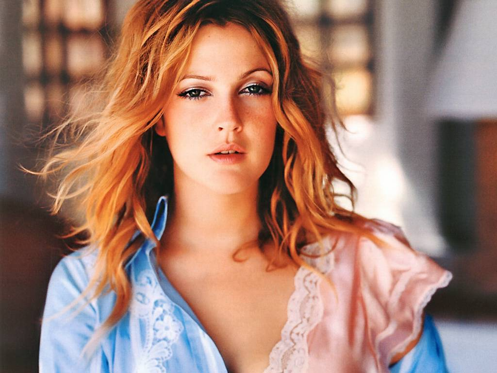 Drew Barrymore Twitter